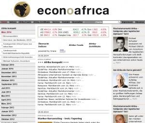 econoafrica