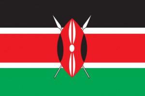 flagge_kenia