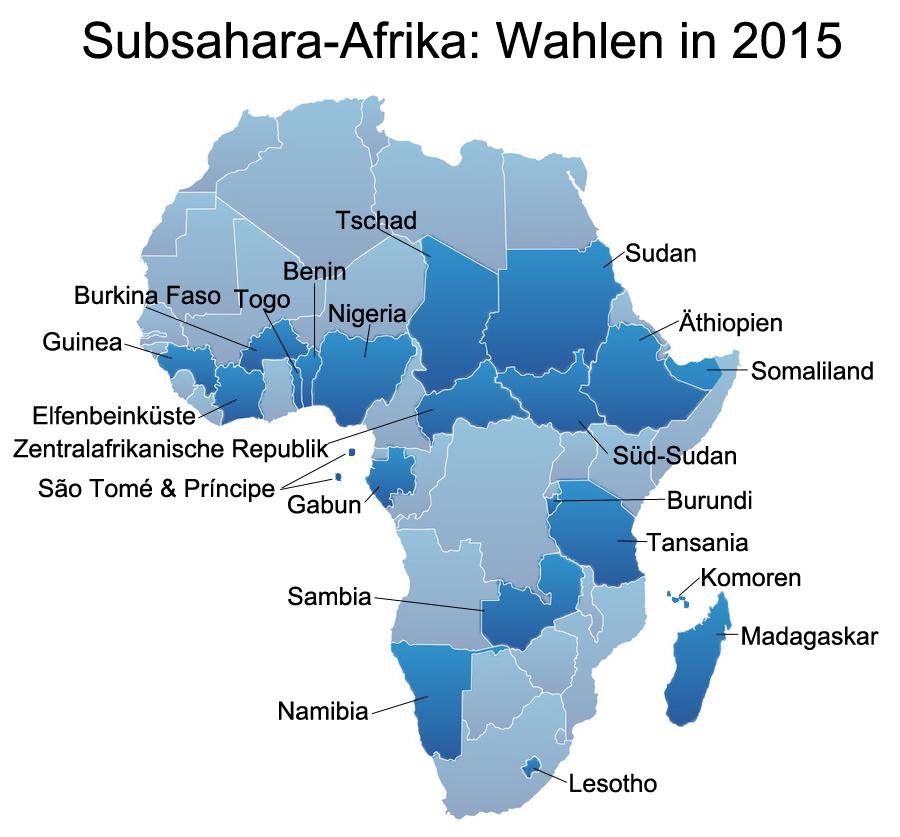 subsahara_afrika_wahljahr2015