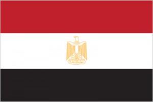 ägypten_flagge