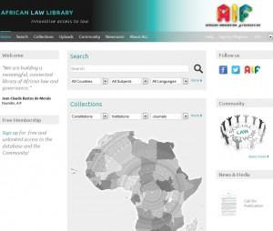 africanlawlibrary