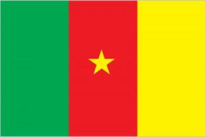 kamerun_flagge
